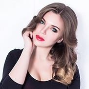 Pretty woman Oksana, 26 yrs.old from Sumy, Ukraine
