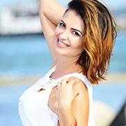Beautiful girl Julia, 27 yrs.old from Berdyansk, Ukraine