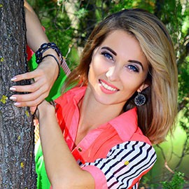 Amazing girl Natalia, 26 yrs.old from Berdyansk, Ukraine