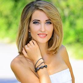 Single girl Natalia, 27 yrs.old from Berdyansk, Ukraine