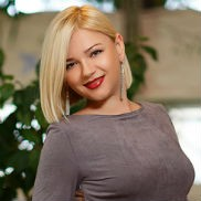 Charming lady Svetlana, 31 yrs.old from Odessa, Ukraine