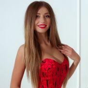 Nice miss Valeria, 26 yrs.old from Kiev, Ukraine