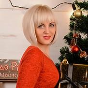 Sexy girlfriend Vita, 32 yrs.old from Zhytomyr, Ukraine