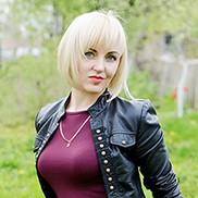 Sexy girlfriend Vita, 33 yrs.old from Zhytomyr, Ukraine