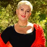 Gorgeous girlfriend Svetlana, 45 yrs.old from Berdyansk, Ukraine