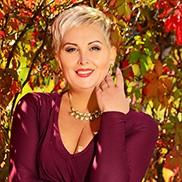 Gorgeous girlfriend Svetlana, 43 yrs.old from Berdyansk, Ukraine