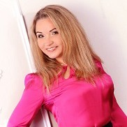 Beautiful mail order bride Elena, 47 yrs.old from Kharkov, Ukraine