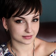 Amazing mail order bride Ekaterina, 29 yrs.old from Pskov, Russia