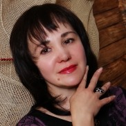 Nice mail order bride Olga, 51 yrs.old from Khmelnitsky, Ukraine