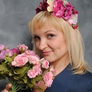 Amazing bride Elena, 34 yrs.old from Kharkov, Ukraine