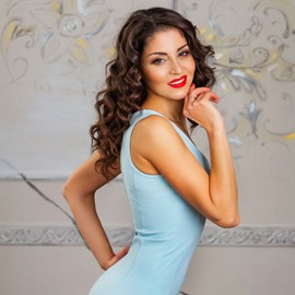 Pretty bride Irina, 38 yrs.old from Nikolaev, Ukraine