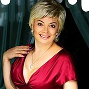 Pretty lady Yana, 41 yrs.old from Berdyansk, Ukraine
