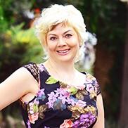 Pretty lady Yana, 42 yrs.old from Berdyansk, Ukraine