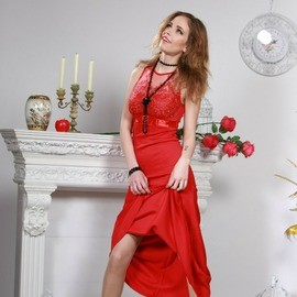 Charming mail order bride Elina, 20 yrs.old from Almaty, Kazakhstan