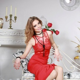 Sexy bride Elina, 20 yrs.old from Almaty, Kazakhstan