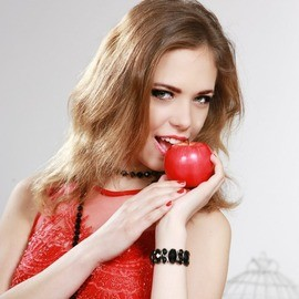 Hot mail order bride Elina, 20 yrs.old from Almaty, Kazakhstan