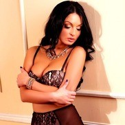 Hot bride Anastasia, 29 yrs.old from Saint-Petersburg, Russia