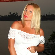 Beautiful lady Anna, 42 yrs.old from Moscow, Russia