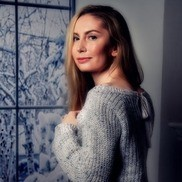 Pretty girl Kristina, 34 yrs.old from Saint-Petersburg, Russia