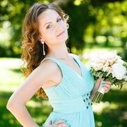 Nice girlfriend Maria, 30 yrs.old from Saint-Petersburg, Russia