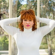 Beautiful woman Elena, 45 yrs.old from Madrid, Spain