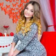 Charming woman Svetlana, 20 yrs.old from Kharkov, Ukraine