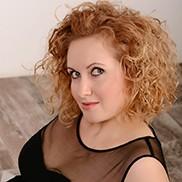 Charming girl Svetlana, 32 yrs.old from Zhytomyr, Ukraine