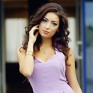 Nice lady Vlada, 19 yrs.old from Odessa, Ukraine