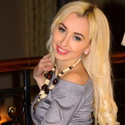 Hot wife Anna, 22 yrs.old from Berdyansk, Ukraine
