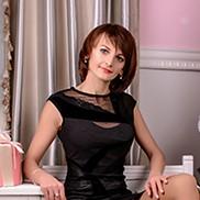 Single lady Natalia, 34 yrs.old from Zhytomyr, Ukraine