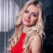 Pretty girlfriend Kristina, 25 yrs.old from Chernomorsk, Ukraine