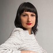 Amazing wife Anna, 41 yrs.old from Zhytomyr, Ukraine