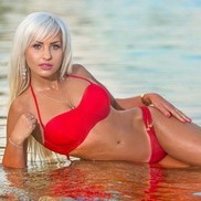 Amazing miss Ekaterina, 26 yrs.old from Odessa, Ukraine