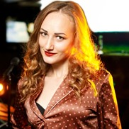 Nice miss Oksana, 29 yrs.old from Kiev, Ukraine