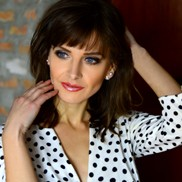 Charming wife Katherine, 32 yrs.old from Berdyansk, Ukraine