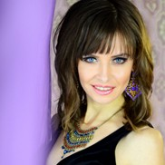 Charming wife Katherine, 30 yrs.old from Berdyansk, Ukraine
