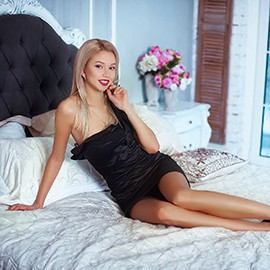 Gorgeous mail order bride Margarita, 21 yrs.old from Kiev, Ukraine