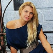 Single lady Natalia, 35 yrs.old from Sochi, Russia