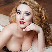 Pretty mail order bride Marina, 26 yrs.old from Sumy, Ukraine