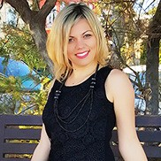 Amazing woman Oksana, 36 yrs.old from Alicante, Spain