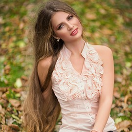 Amazing pen pal Evgeniya, 24 yrs.old from Odessa, Ukraine