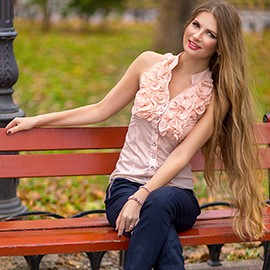 Hot pen pal Evgeniya, 24 yrs.old from Odessa, Ukraine