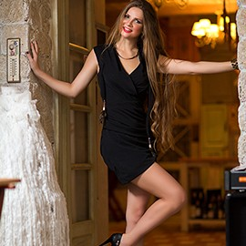 Beautiful mail order bride Evgeniya, 24 yrs.old from Odessa, Ukraine