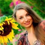 Nice lady Liza, 33 yrs.old from Kiev, Ukraine