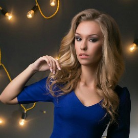 Pretty mail order bride Olena, 21 yrs.old from Kiev, Ukraine