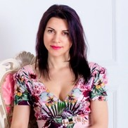 Single bride Tatyana, 40 yrs.old from Kiev, Ukraine
