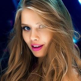 Pretty bride Alexandra, 22 yrs.old from Minsk, Belarus
