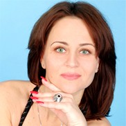 Gorgeous miss Svetlana, 37 yrs.old from Sumy, Ukraine