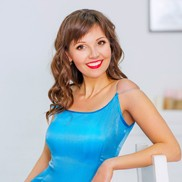 Gorgeous girlfriend Elena, 41 yrs.old from Nikolaev, Ukraine