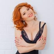 Single girlfriend Luybov, 34 yrs.old from Nikolaev, Ukraine